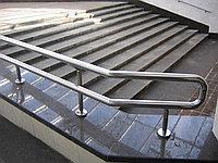Перильные ограждения из нержавеющей стали