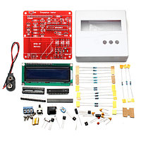 Original Hiland 86 Plastic Shell + DIY Multifunction Transistor Tester Kit For LCR ESR PWM Generator M328