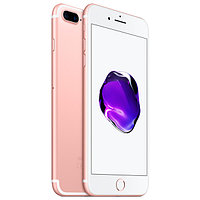 Apple iPhone 7 Plus 128GB Rose Gold в Астане