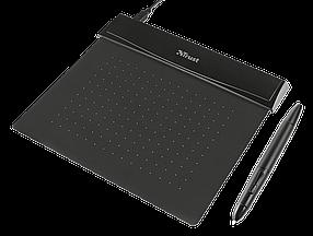 Графический гибкий планшет TRUST FLEX DESIGN TABLET