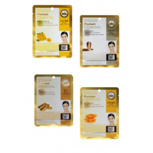PREMIUM COLLAGEN ESSENCE MASK