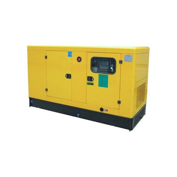 Дизельный генератор 50 кВт