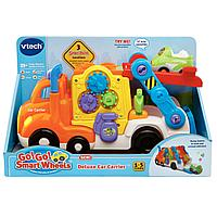 Развивающая игрушка «Машина-транспортер», фото 1
