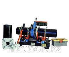 Аппарат для стыковой сварки AL250 (75-250 мм) Turan Makina