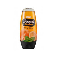 "ГЕЛЬ ДЛЯ ДУША ""MODUM FRESH"" ORANGE & MINT"