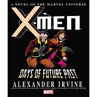 X-Men: Days of Future Past HB