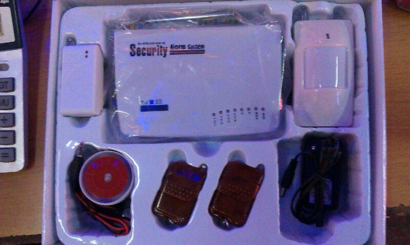 Сигнализация для дома,дачи,оружейный сейф,GSM