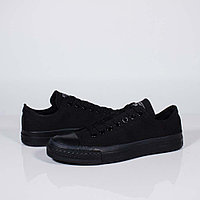 Кеды Converse Low classic A All Black