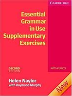 Essential Grammar in Use Supplementary Exercises 2 Ed with answers