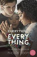Everything, Everything (Film Tie-in)
