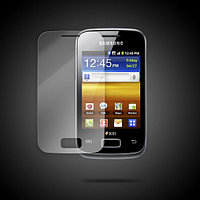 Защитная плёнка DELUXE Mobile Samsung Young Duos