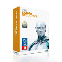 Антивирус Eset NOD32 Smart Security