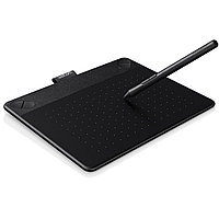 Графический планшет Wacom Intuos Art Small Black (CTH-490AK-N) Чёрный