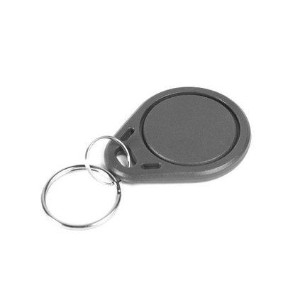 RFID Брелок KR41N-G1 серый, фото 2