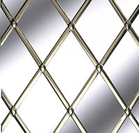 Свинцовая лента Brass (Decra) — 3 мм/50 метров