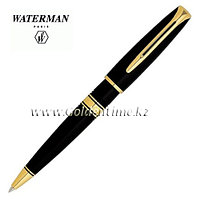 Ручка Waterman Charleston Ebony Black GT S0701010
