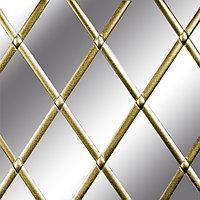 Свинцовая лента Gold (Dalom) — 3 мм/50 метров