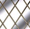 Свинцовая лента Brass Satin (Decra) — 2 мм/50 метров