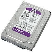 "WD10PURX Жесткий диск 1000ГБ Western Digital ""Caviar Purple"""
