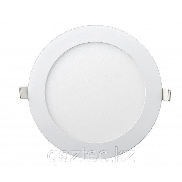 Светодиодная панель круглая 460 RRp-12  d174 12W/950 6400
