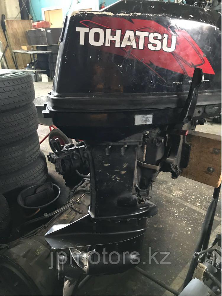 Подвесной лодочный мотор Tohatsu 40