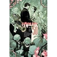 Fables: The Deluxe Edition Book Six