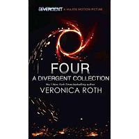 Four: A Divergent Collection HB