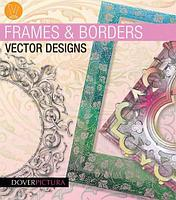 Frames & Borders Vector Designs