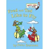 Fred and Ted like to fly (brd)