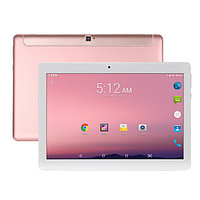 Оригинал Коробка VOYO I8 Pro Octa Core 3G RAM 64G ROM 10.1 дюймов Android 6.0 Dual 4G Tablet PC Rose Gold