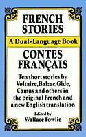 French Stories A Dual-Language Book