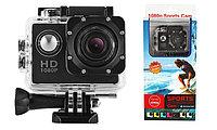 Экшен камера Sports Cam HD 1080P -  камера для профессиональной съемки.