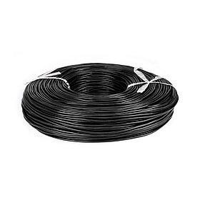 Провод монтажный iPower RV 1х2.5 чёрный