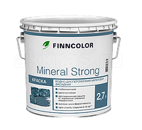 Mineral strong 2.7 л.