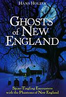 Ghosts Of New England HB