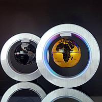 Левитирующий глобус «В кольце»