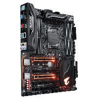 Материнская плата Gigabyte X299 AORUS Gaming 3 rev1.0 LGA-2066 X299 8xDDR4 PCI-e/Digital LED/Dual M2