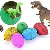 Ростушка в яйце Динозавр детеныш, фото 1