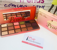 Палетка теней Too Faced Peach