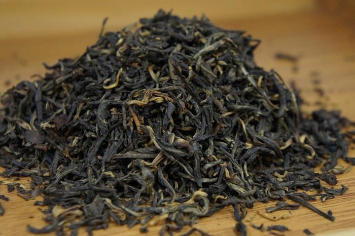 """Чай красный """"Дянь Хун"""" Китай, 500 гр."""