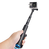 SJCAM Retractable Selfie Палка Monopod для SJCAM SJ6 SJ7 Действие камера