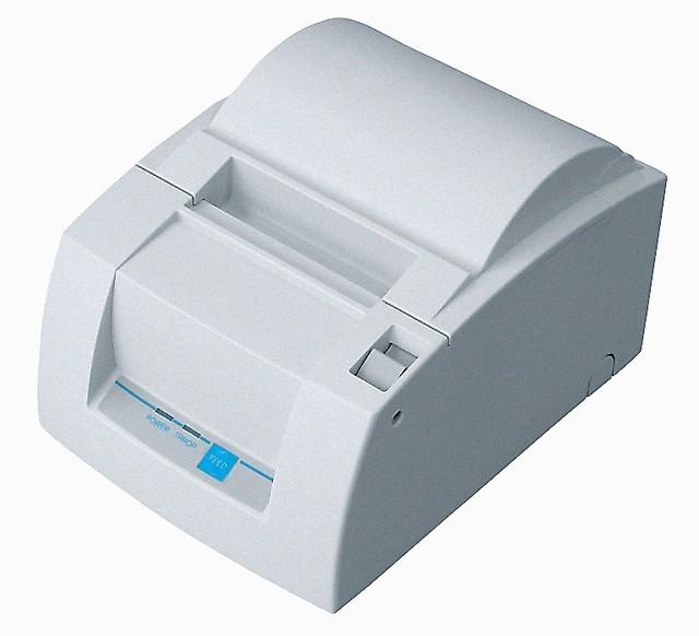 Чековый принтер Datecs EP-300 (термо)