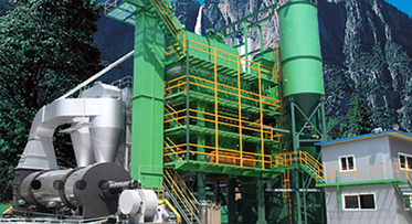 Асфальтобетонный завод (АБЗ) DMAP-ST, фото 3