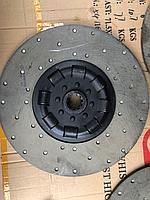 Диск сцепления МАЗ-5337 А2