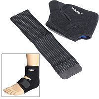 Adjustable Breathable Ankle Strap Compression Support Outdoor Sports Foot Pain Relief
