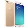 Oppo a37f gold