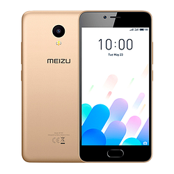 Meizu m5c 16 gb gold