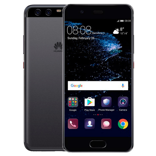 Huawei p10 32gb graphite black