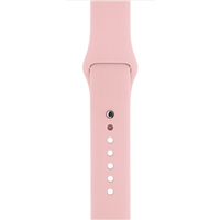 Ремешок apple watch 38mm vintage rose sport sm/ml