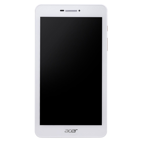Acer iconia talk 7 b1-733 nt.ldjee.002 white-silver
